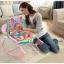 Fisher-Price Girls' Infant-to-Toddler Rocker thumbnail 5
