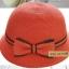 พร้อมส่ง หมวกซัมเมอร์สีส้มน่ารัก thumbnail 1