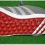 Adidas Men's Adicross V Spikeless Golf Shoes Size 8 US Medium Onix/White thumbnail 6