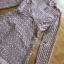 เดรสผ้าลูกไม้กระโปรงทรงเอไลน์สุดหวาน thumbnail 11