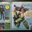 Gundam Seed Destiny Zaku Warrior +Blaze Wizard&Gunner Wizard 1/100 ZGMF-1000 thumbnail 3