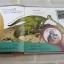 หนังสือชุด ฉันรู้ว่า... ไดโนเสาร์ เพเนโลเป อาร์ลอน เรื่อง จันทรา พีระขจร แปล thumbnail 2