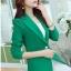 เสื้อคลุมสูทสีเขียว thumbnail 1
