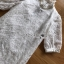 เดรสสั้นผ้าลูกไม้สีขาวทรงคอสูง thumbnail 5