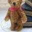 ตุ๊กตาหมีผ้าขนสีน้ำตาล ขนาด 8.5 cm. - Getty thumbnail 3