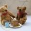 ตุ๊กตาหมีผ้าขนสีน้ำตาล ขนาด 8.5 cm. - Getty thumbnail 5