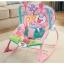 Fisher-Price Girls' Infant-to-Toddler Rocker thumbnail 2