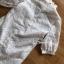 เดรสสั้นผ้าลูกไม้สีขาวทรงคอสูง thumbnail 6