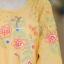 เสื้อผ้าลินิน ตัดต่อด้วยผ้าลูกไม้ thumbnail 10