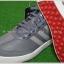 Adidas Men's Adicross V Spikeless Golf Shoes Size 8 US Medium Onix/White thumbnail 5