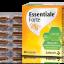 Essentiale Forte N 50 Capsules (เอสเซนเชียล) ผลิตภัณฑ์เสริมอาหารบำรุงตับ