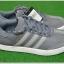 Adidas Men's Adicross V Spikeless Golf Shoes Size 8 US Medium Onix/White thumbnail 3