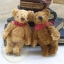 ตุ๊กตาหมีผ้าขนสีน้ำตาล ขนาด 8.5 cm. - Getty thumbnail 7