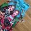 เดรสผ้าโบรเคดพิมพ์ลายสีสดใสสไตล์ซัมเมอร์ thumbnail 5