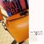 Maomaobag กระเป๋าสะพายแฟชั่นสีเหลือง ทรงเก๋ มินิไซส์ thumbnail 5