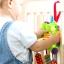 ไดโนเสาร์ : ตุ๊กตาผ้านุ่มนิ่ม แขวนเตียงเด็ก ให้เสียงกระพรวนไพเราะชื่นใจ ผ้าลื่น ให้สัมผัสแตกต่างพัฒนาสมอง thumbnail 3