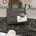 กระเป๋าแบรนด์ Dior Lady งาน top premium