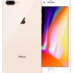 iPhone 8 Plus 64GB (Gold)ประกันศูนย์ไทย1ปี