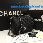 กระเป๋าแบรนด์Chanel mini ขนาด 7 นิ้ว งานHiend Original