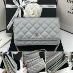 กระเป๋าแบรนด์ Chanel woc งานHiend Original