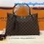 กระเป๋าแบรนด์Louis Vuitton Damier Ebene canvas LYMINGTON N40023