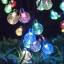 โคมไฟโซล่าเซลล์ ประดับต้นไม้สนาม รุ่น DS182 thumbnail 3